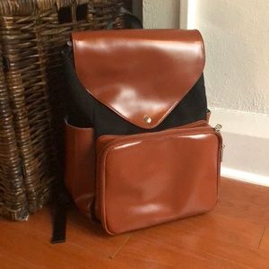 """Handbags - Baby Bear Outfitters Diaper Bag """"The Emma Pack"""""""